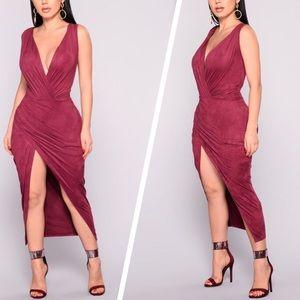 ✨NEW✨ Deep V Dress.